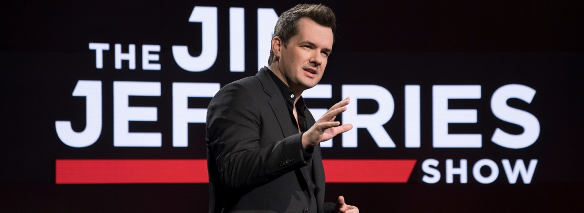 The Jim Jefferies Show Review