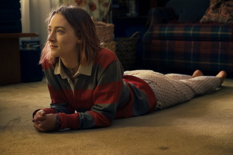 Film festival kudos for Irish star of critics darling 'Lady Bird'