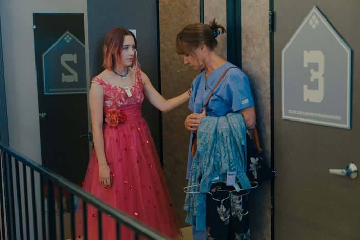 'Lady Bird' figured out how to reacquaint us with Dave Matthews Band