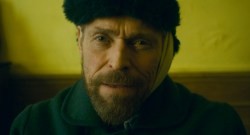 At Eternity's Gate - Willem Dafoe