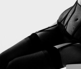 black-underwear