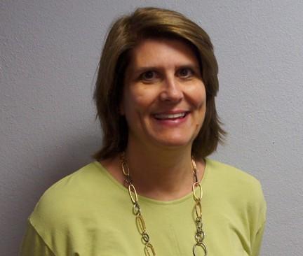 Mary Ekdahl, Ph.D.