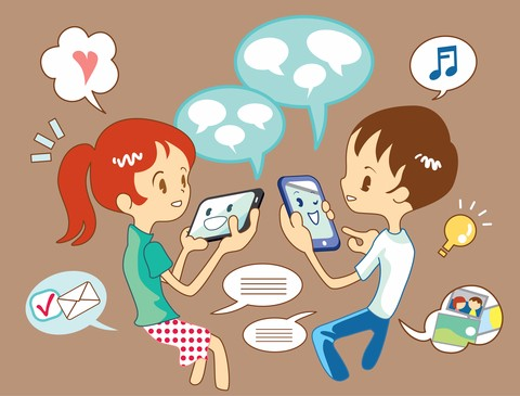 Social Media, Internet and Youth: Tips for Parents