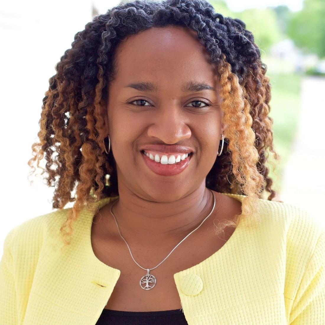 Khiela Holmes, PhD