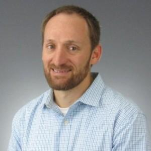 Dr. Adam Benton