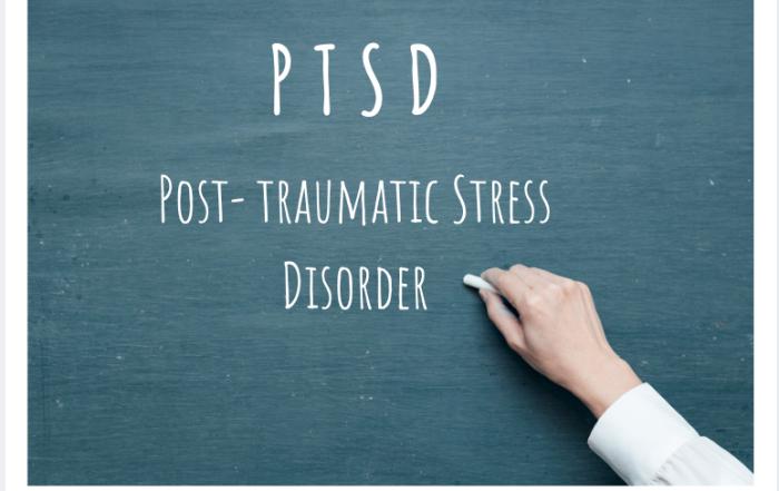 ptsd, trauma