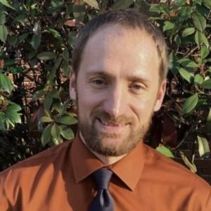 Adam Benton