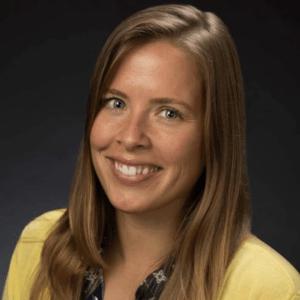 Dr. Sarah (Lindeman) Root