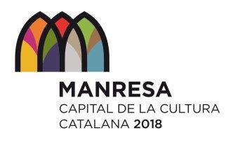Capital de la Cultura Catalana 2018 Xevi Victori i Aida Garriga