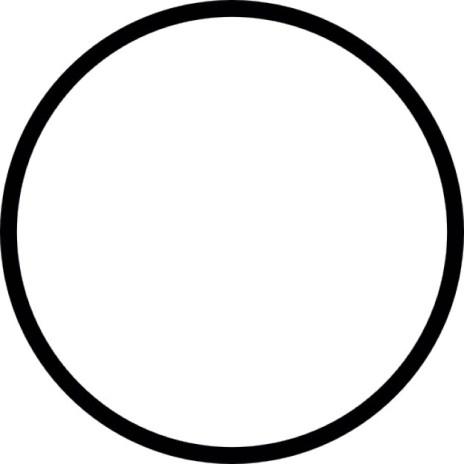 cercle-blanc_318-38780
