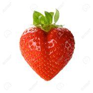 flor-fruta-12018911-una-fresa-en-forma-de-coraz-n-aislado-en-un-fondo-blanco-foto-de-archivo