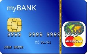 Kreditkort, betalkort, pengar