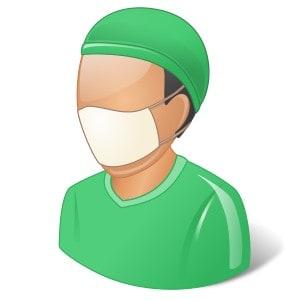 Doktor, operation
