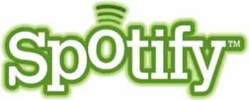Spotify logo spellista. En kväll med Spotifys support.