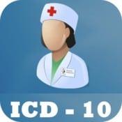 ICD-10. WHO, Världshälsoorganisationens klassificering av sjukdomar. Läkaren får en tuff stund framför sig.