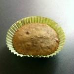 Muffins som inte blev helt rätt