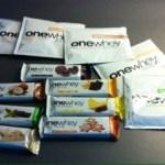 Goda proteinbars från Fitnessguru