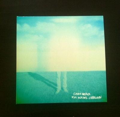 LP med Chris Beach