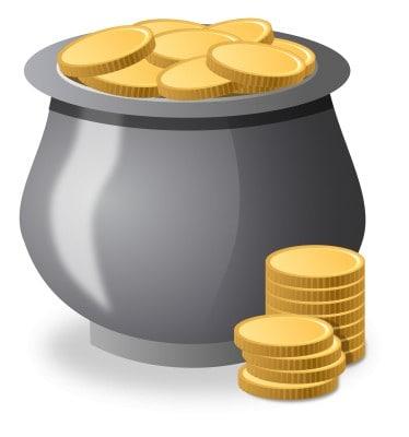 Pengar, mynt