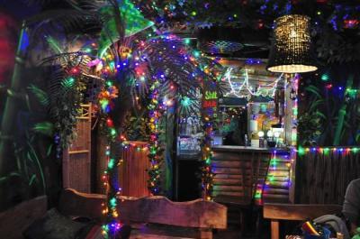 Koh Phangan restaurang på Nybrogatan. Kul dag med M!