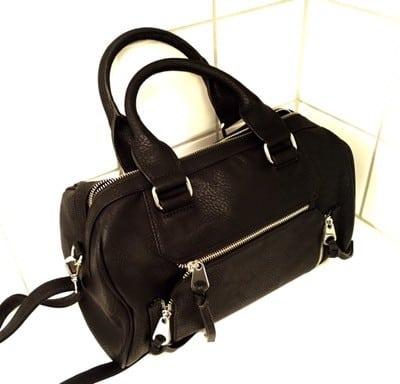 Handväska från Åhléns