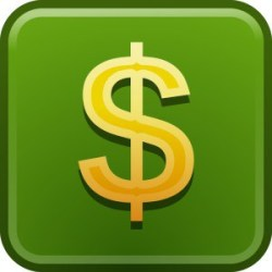 Pengar, lön