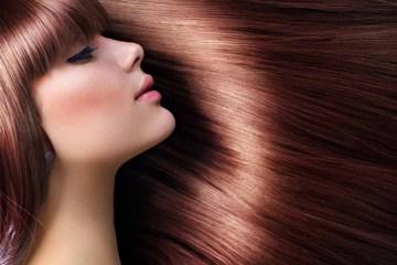 Arganolie Haar