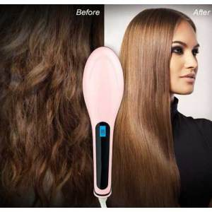 Elektrisk hårbørste