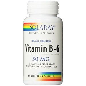 vitamina-b6-50mg-solaray