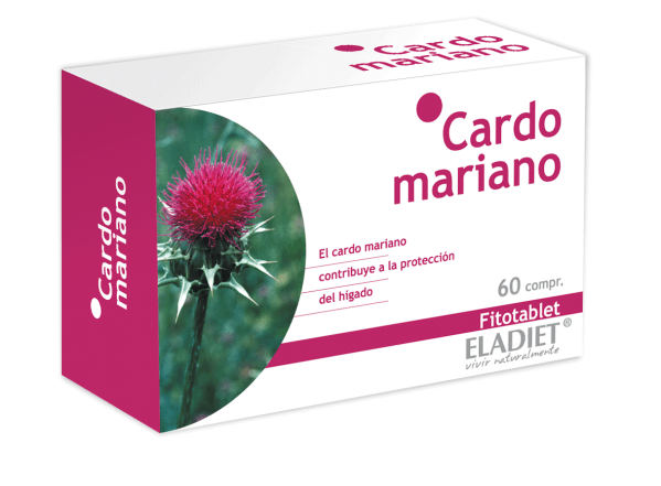 Cardo Mariano Eladiet