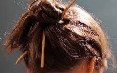 Does Argan Oil Help To Treat Dry Scalp?