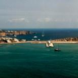 Panorámica Ibiza
