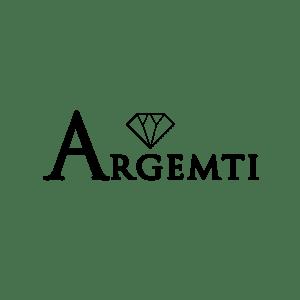 Argemti Logo (Black)