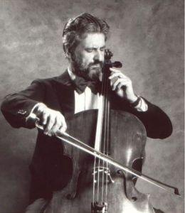 Leo Viola violoncello cello violonchelo chelo