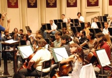 Audiciones becarios Orquesta Sinfónica de la Universidad Nacional de Córdoba 2019
