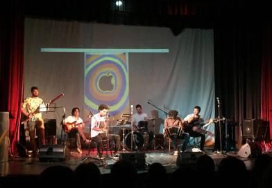 Banda Utomnes…cuando todos llegaron busca violonchelista