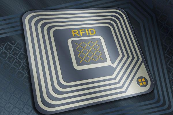 Les systèmes RFID qu'est-ce que c'est ?