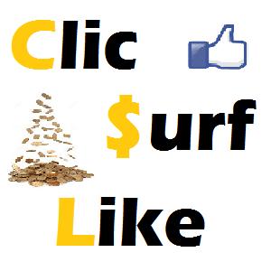 gagner argent avec clic surf like rémunéré