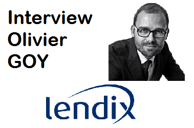 Interview d'Olivier Goy Lendix