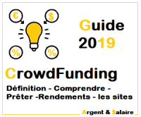 CrowdFunding Guide 2019
