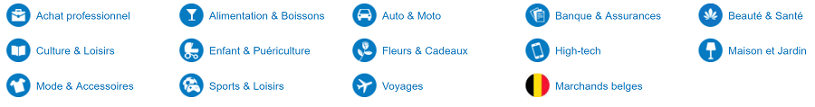 eBuyClub - Mode - Voyage - Banque - HighTech - Beauté - Auto ..;