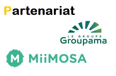 Partenariat entre Groupama et Miimosa dans le financement participatif