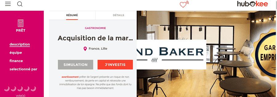Avis Hubokee agrégateur Crowdfunding