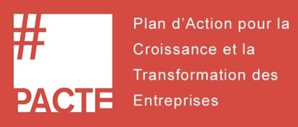 loi pacte crowdfunding