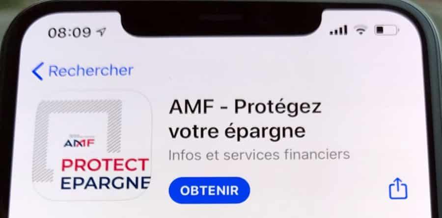 AMF - Protéger votre épargne
