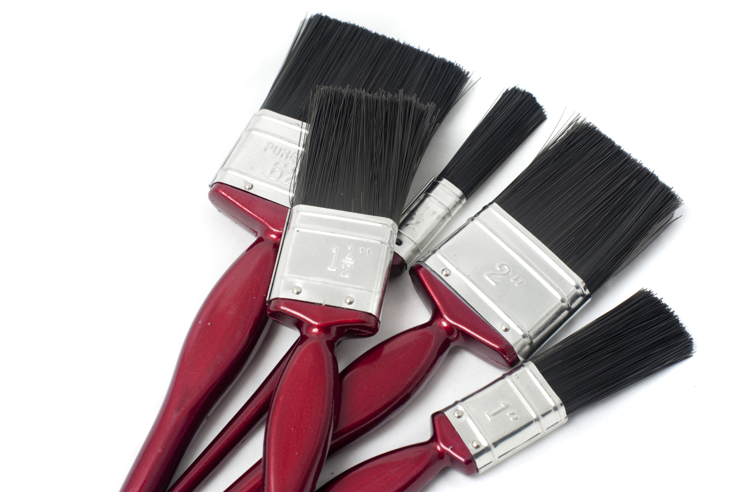 brushes scaled