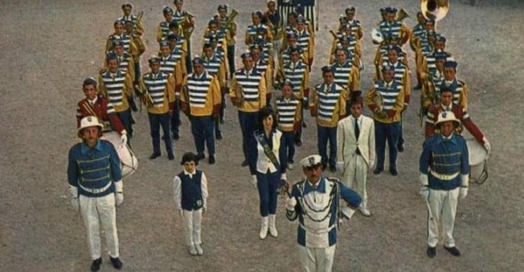 La_Refola_di_Porto_Santo_Stefano_anni_'70