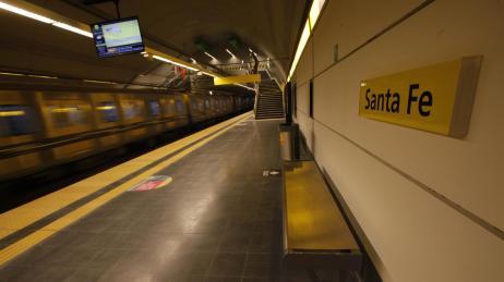 Linea H -- Santa Fe