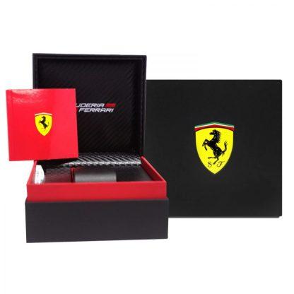 Scatola-Ferrari
