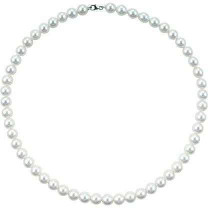 Bliss Collana di Perle 6mm